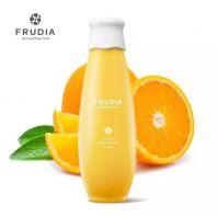 Citrus Brightening Toner [FRUDIA]