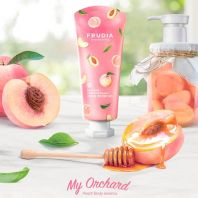 My Orchard Peach Body Essence [Frudia]