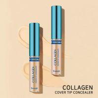 Collagen Cover Tip Concealer [Enough]