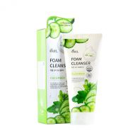Cucumber Foam Cleanser [Ekel]