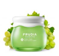 Green Grape Pore Control Mini  Cream [FRUDIA]