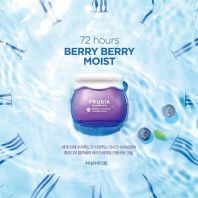Blueberry Intensive Hydrating Cream [Frudia]