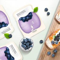 Blueberry Hydrating Mask [Frudia]