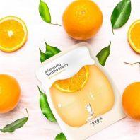 Citrus Brightening Mask [Frudia]