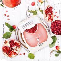 Pomegranate Nutri-Moisturizing Mask [Frudia]
