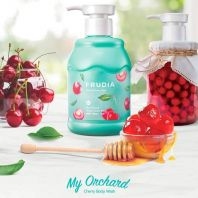 My Orchard Cherry Body Wash [Frudia]