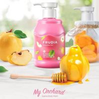 My Orchard Quince Body Wash [Frudia]