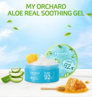 My Orchard Aloe Real Soothing Gel 300 ml [FRUDIA]