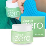 Clean It Zero Cleansing Balm Pore Clarifying [BANILA CO]