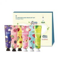 Analogue Seoul My Orchard Hand Cream Gift Set [Frudia]