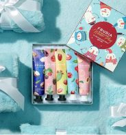 Winter Play My Orchard Hand Cream Gift Set [Frudia]