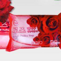 Rose Body Soap [Juno]