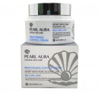 Bonibelle Pearl Aura Brightening Control Cream [Enough]
