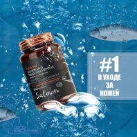 Salmon Oil & Peptide Vital Ampoule [FarmStay]