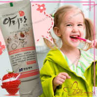 Fresh Dental Kids Strawberry [Hanil Pharmaceutical]