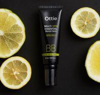 Multi Vita Essential BB Natural Cover Make-Up SPF 20PA++ [Ottie]