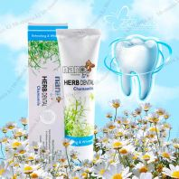 Nano Herb Dental Chamomile [Hanil Pharmaceutical]