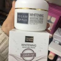 Whitening Moisture Cream [Ye Gam Top Plus]