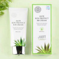 Aloe Sun Protect BB Cream SPF 41 PA++ [JIGOTT]