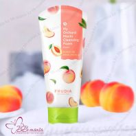 My Orchard Peach Mochi Cleansing Foam [Frudia]