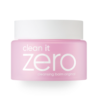 Clean It Zero Cleansing Balm Original MINI [BANILA CO]