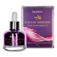Caviar Shining Turn Over Ampoule [DEOPROCE]