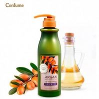 CONFUME Argan Treatment Smoothing Hair Essence [Welcos]