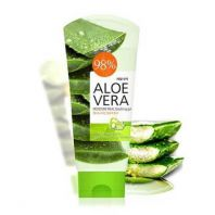 Aloe Vera Moisture Real Soothing Gel [WELCOS]