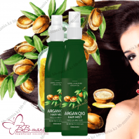 Kwailnara Argan Q10 Hair Mist [Welcos]