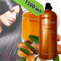 Herb Theraphy Absolute Shampoo Argan [Welcos]