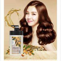 Confume Argan Curl And Volume Hair Pack [Welcos]