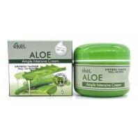 Aloe Ample Intensive Cream [Ekel]