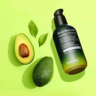 Real Avocado Nutrition Oil Serum [FARMSTAY]