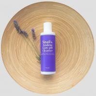 Snail &Azulene Low pH Cleanser [TIAM]