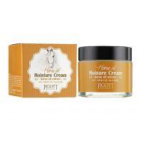 Horse Oil Moisture Cream [JIGOTT]