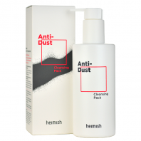 Anti-Dust Cleansing Pack [Heimish]
