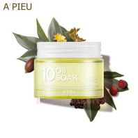 10 Oil Soak Cream [A'PIEU]