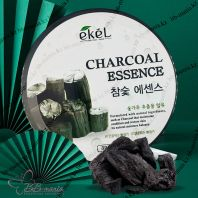 Charcoal Essence Soothing Gel [Ekel]
