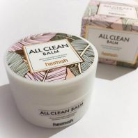 All Clean Balm 5 ml [Heimish]