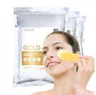 Premium Gold Modelling Mask 1000 gr [Lindsay]
