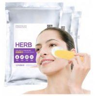 Premium Herb (Lavender) Modeling Mask 1000 gr [Lindsay]