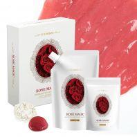 Rose Magic Modeling Gel Mask Pack 1100 gr [Lindsay]