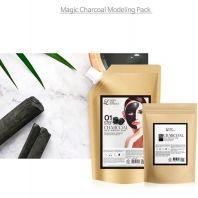 Charcoal Magic Modeling Gel Mask 550 gr [LINDSAY]