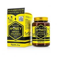 All-In-One Honey Ampoule [Farmstay]