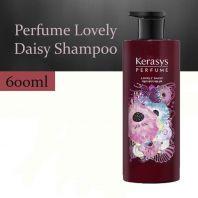 Perfume Lovely Daisy Shampoo [KeraSys]
