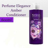 Perfume Elegance Amber Conditioner [Kerasys]