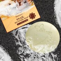 Snail Recovery Soap [Deoproce]
