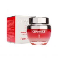 Ceramide Firming Facial Eye Cream [FARMSTAY]