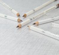 Ультратонкий карандаш для бровей P-08 [Soffio Masters]