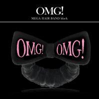 Double Dare OMG! Hair Band Black